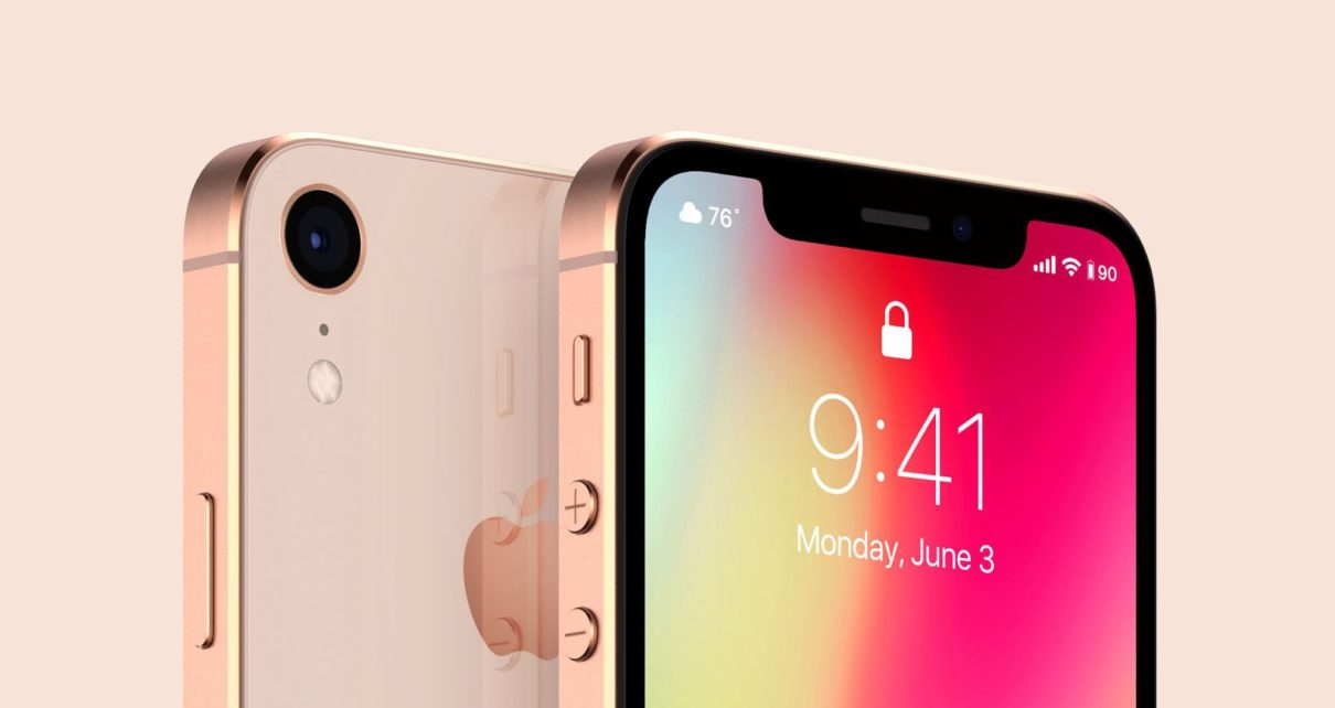 Best of the week: Apple Watch Series 6 and iPad 8 chips, custom iOS and very small iPhone 12