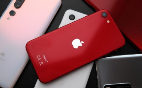 Best of the week: exploring the battery and camera of the iPhone SE, and also waiting for MIUI 12
