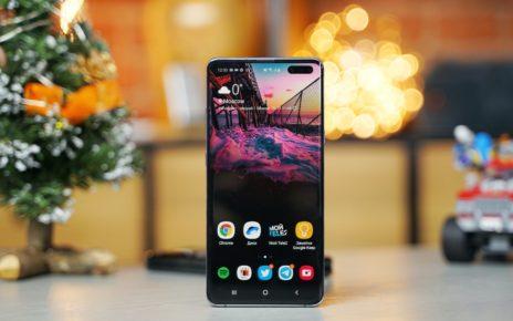 Big discounts on Samsung smartphones