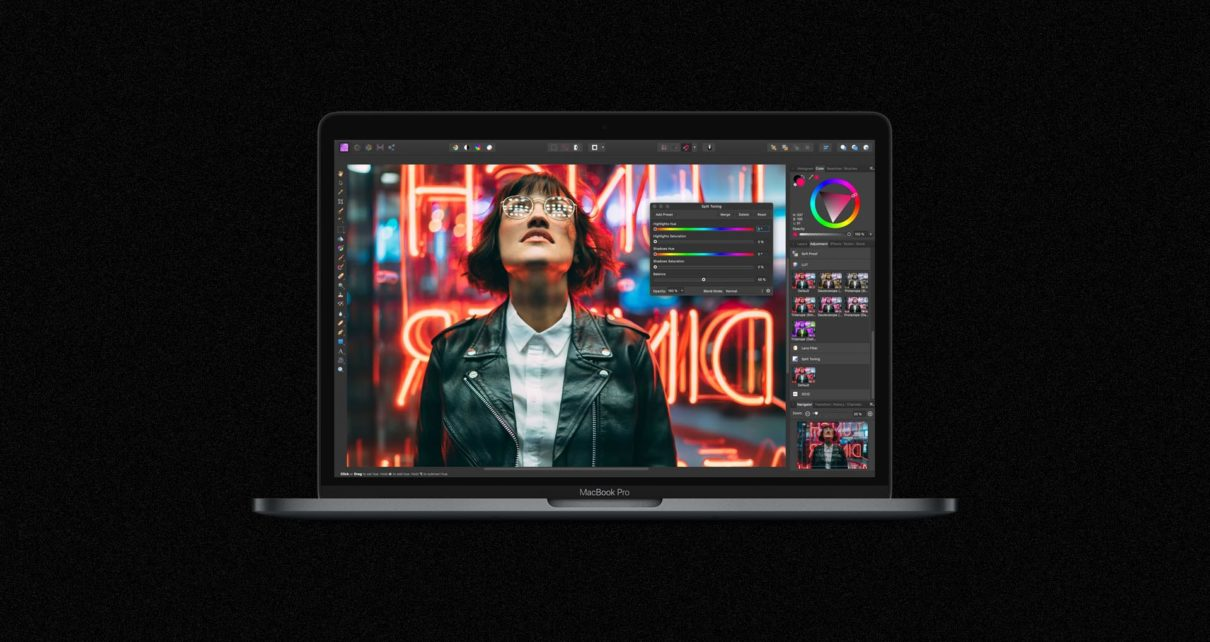 Best of the Week: New MacBook Pro and LG and Meizu Rescue Smartphones