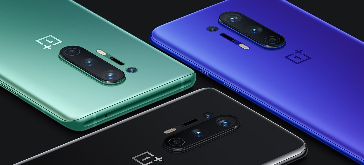The OnePlus 8 Pro photochromic camera will be turned off due to X-ray photos. It turned out to be a bug, not a feature
