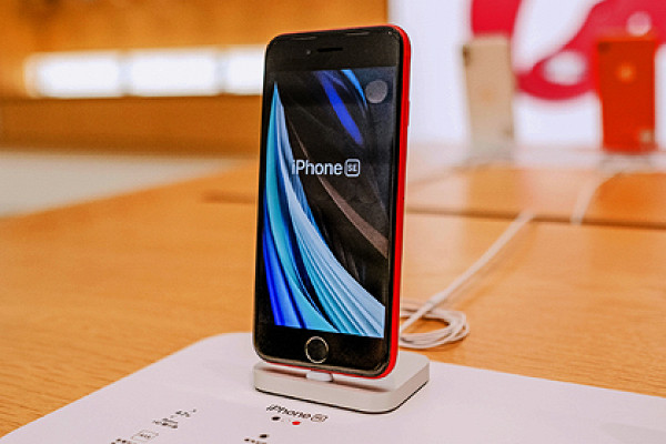 From what it was: how a cheap iPhone SE became a salvation for Apple & nbsp