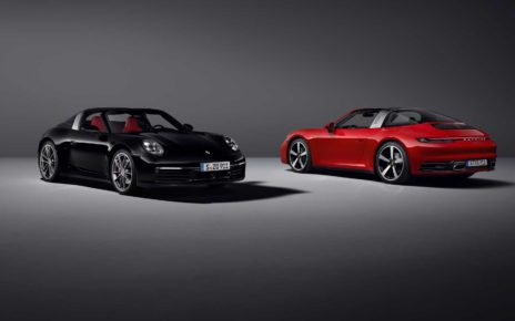 Best of the Week: Sexiest Porsche and the smallest iPhone 12 smaller than the new SE