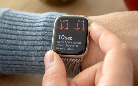 Apple Watch Series 6 will measure blood oxygen levels