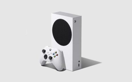 Microsoft showed a cheap Xbox Series S. Price - $ 299