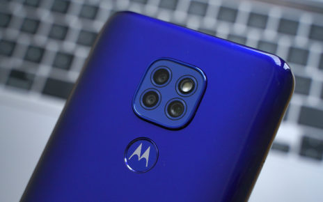 Motorola Moto G9 Play review: play by the rules