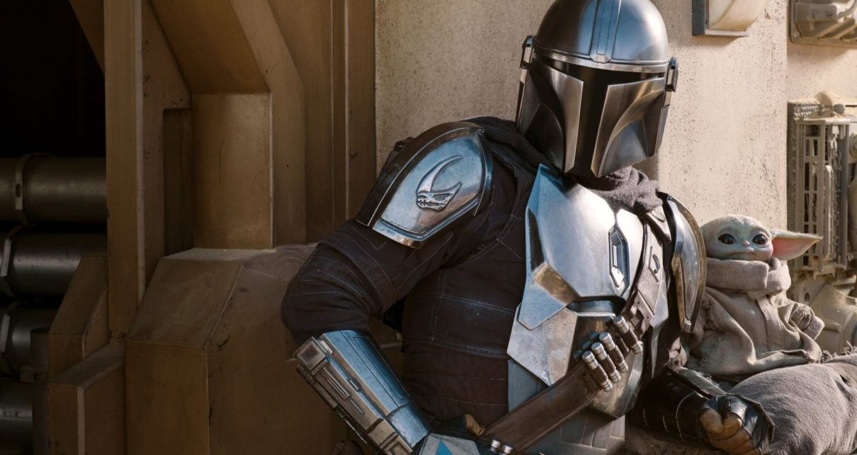 "Everything interesting for the week # 61: trailer for the second season of ""The Mandalorian"" and Face Pay in the Moscow metro"