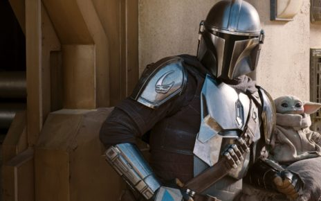 """Everything interesting for the week # 61: trailer for the second season of """"The Mandalorian"""" and Face Pay in the Moscow metro"""