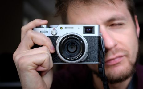 """Six months with Fujifilm X100V: is a """"soap box"""" necessary in a world ruled by smartphones?"""